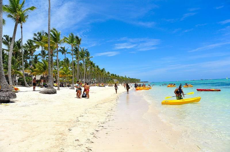 Отдых на Доминикане