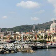 Отдых в Генуе