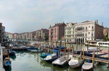 Когда ехать в Венецию