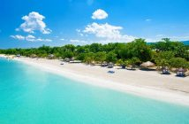 Negril Beach (Jamaica)