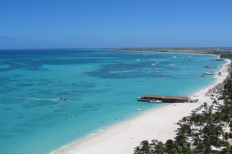 Palm Beach (Aruba)