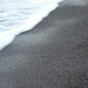 Пляж Периса, Санторини, Греция