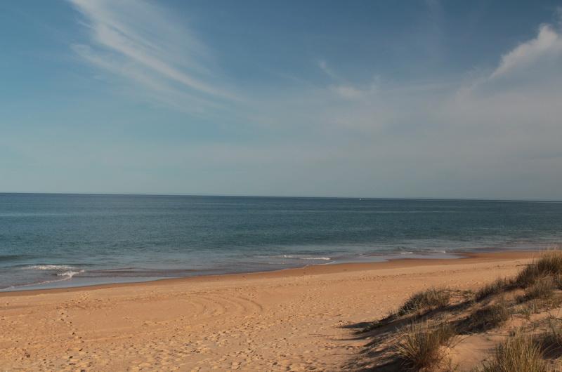 Северный остров, мыс Рейнга, (Ninety Mile Beach) – пляж 90 миль