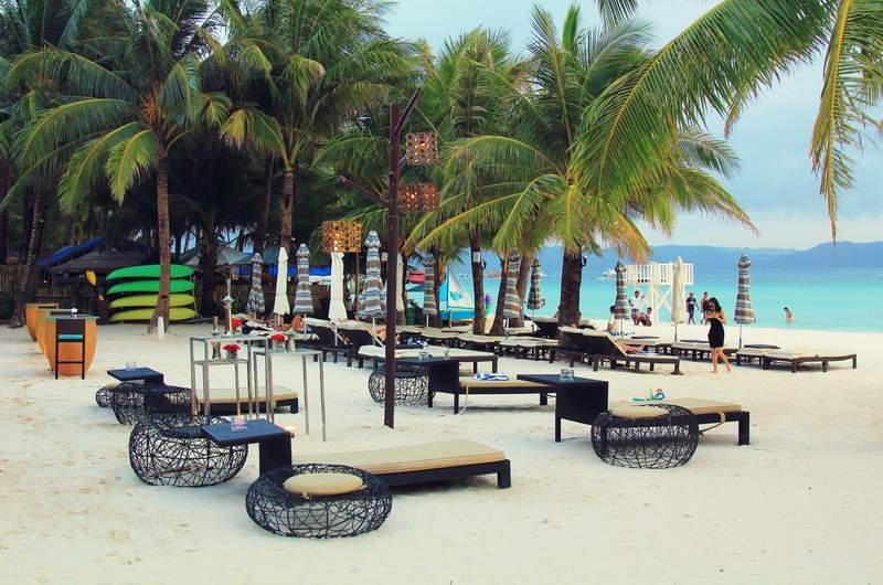 Discovery Shores Boracay, Боракай, Филиппины