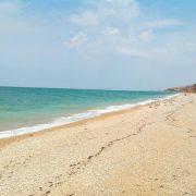 Пляж Любимовка, Севастополь