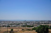 Тунис - столица Туниса