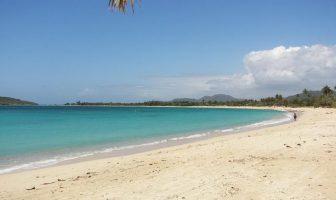 Balneario Sun Bay, Пуэрто-Рико