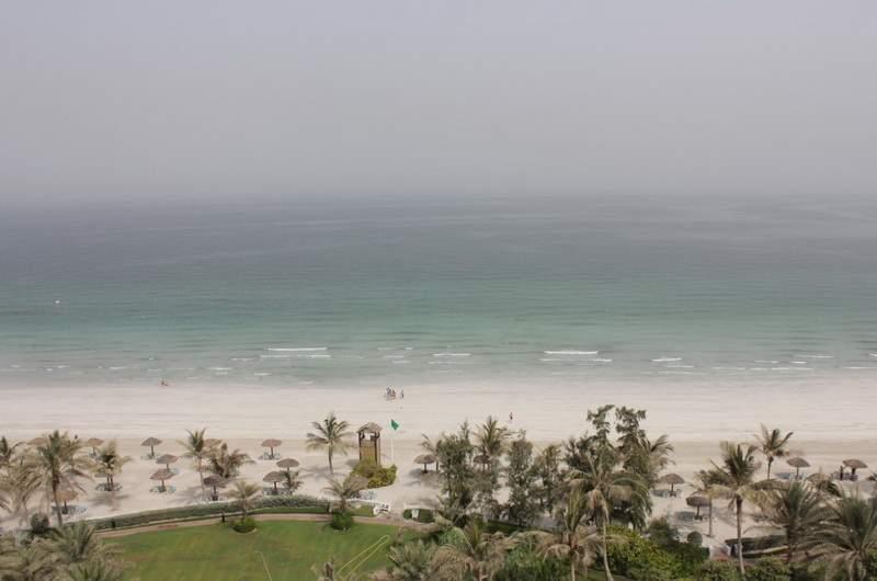 Аджман, ОАЭ