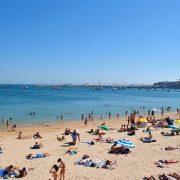 Пляжи Эшторила