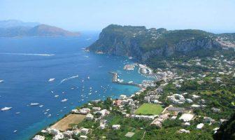 Отдых на Капри