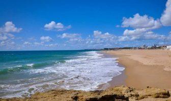 Пляжи Каркавелуша