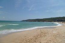 Созополь. Пляж Каваци