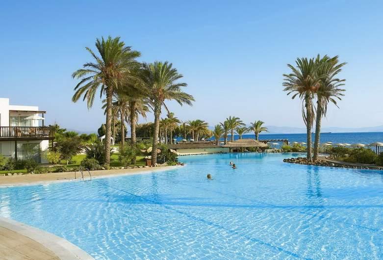Советы по выбору отеля для пляжного отдыха