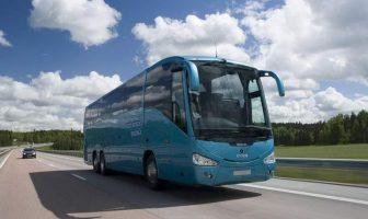 Особенности автобусных туров