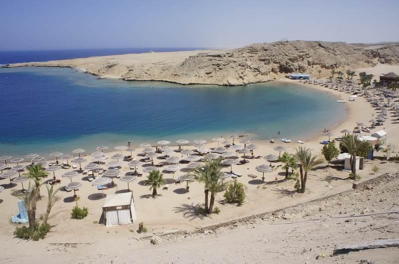 Марса Алам, Египет