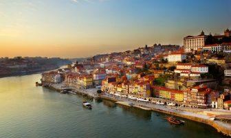 Отдых в Порту