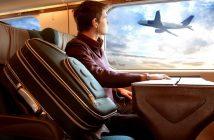 Перевозка багажа в самолётах