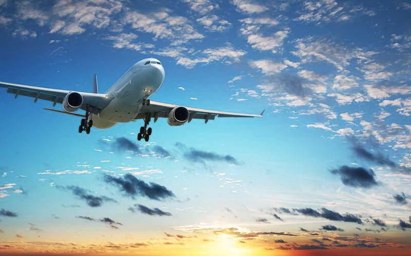 Экономим на авиаперелётах