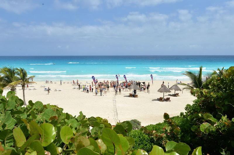 Пляж Linda Канкун