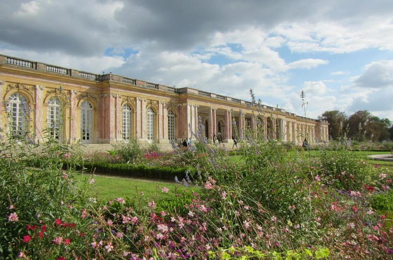 Версаль. Большой Трианон