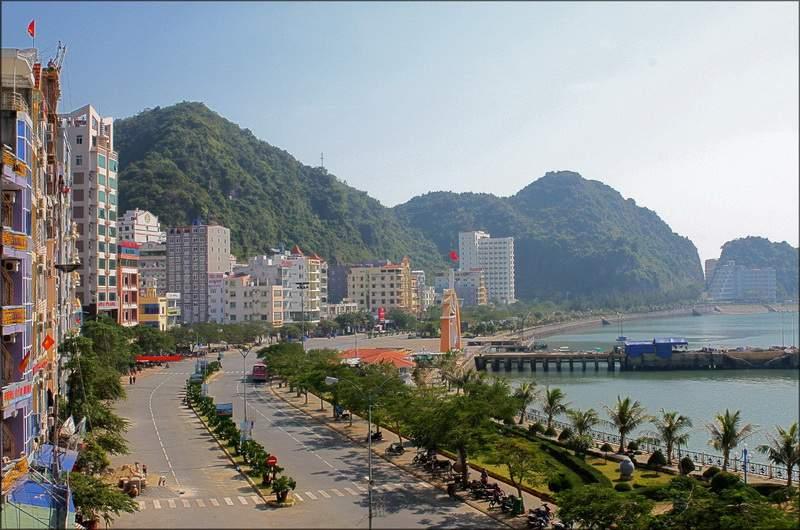 Катба, Вьетнам