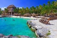 Отдых в Ривьера-Майя