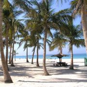 Пляж Jumeirah Beach Park
