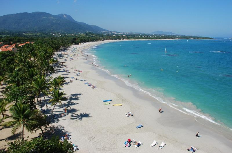 Пляжи Пуэрто-Плата