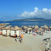Пляж Полярка