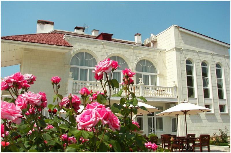 Отель Херсонес, Севастополь
