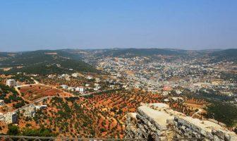Аджалун, Иордания