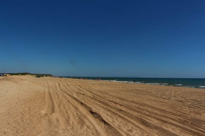 Благовещенский пляж