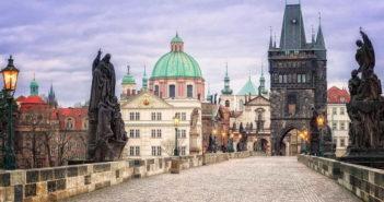 Прага, Карлов мост